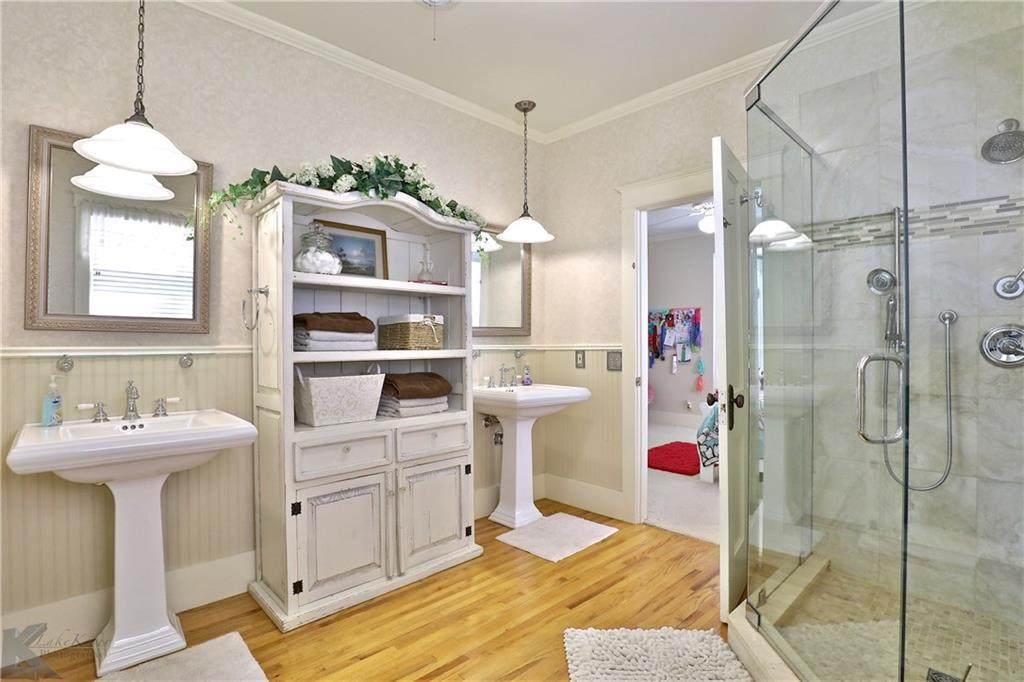 Sold Property | 825 Amarillo Street Abilene, TX 79602 29