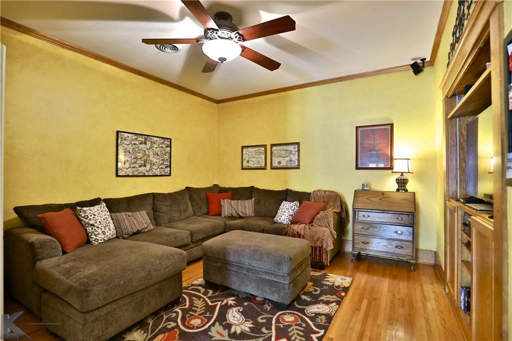 Sold Property | 825 Amarillo Street Abilene, TX 79602 30