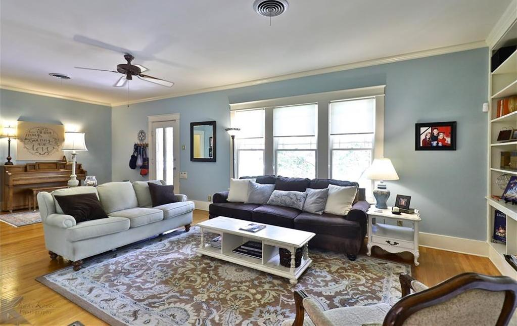 Sold Property | 825 Amarillo Street Abilene, TX 79602 6