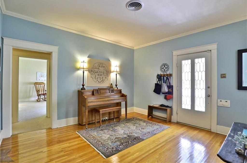 Sold Property | 825 Amarillo Street Abilene, TX 79602 7