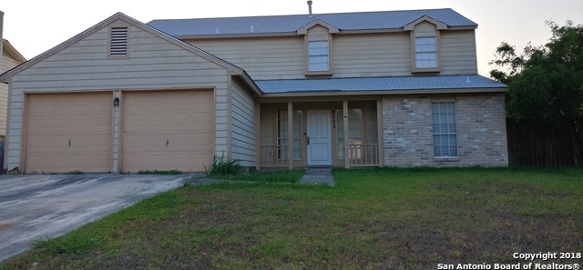 Property for Rent | 8123 COMANCHE PASS  Converse, TX 78109 0