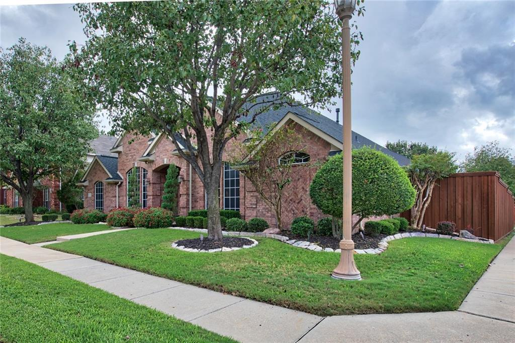 Sold Property | 6437 Autumn Trail The Colony, Texas 75056 1