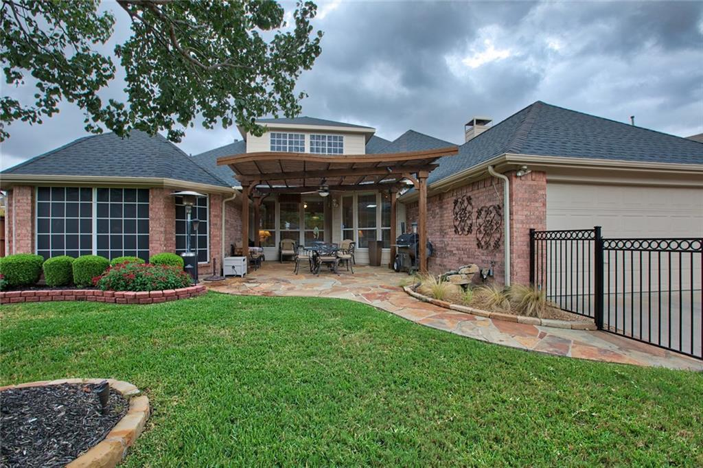 Sold Property | 6437 Autumn Trail The Colony, Texas 75056 27