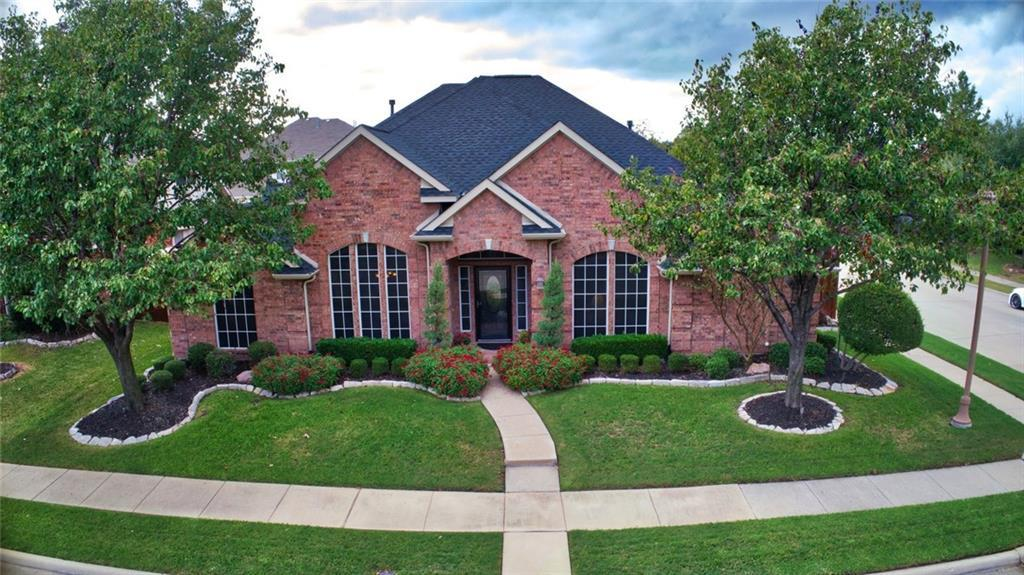 Sold Property | 6437 Autumn Trail The Colony, Texas 75056 32