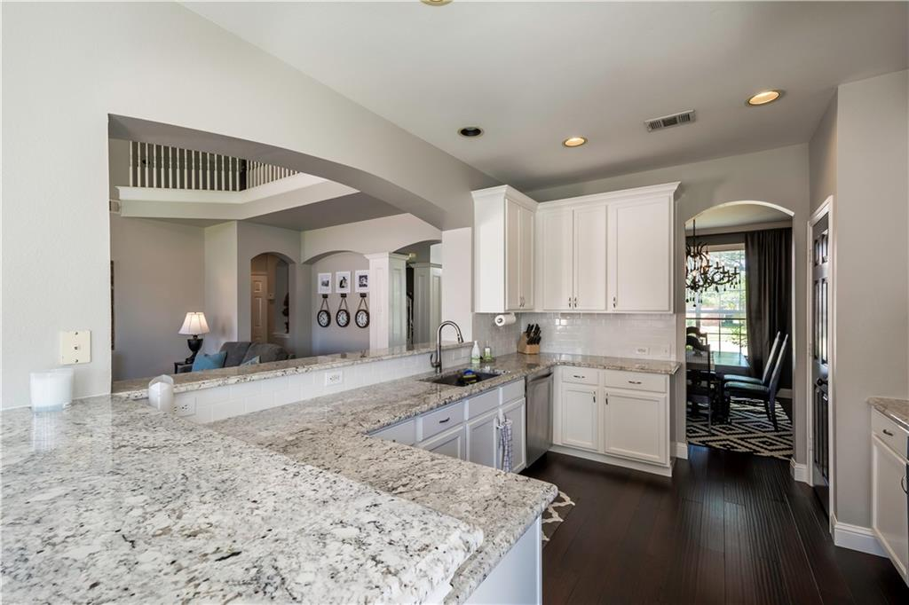 Sold Property | 5517 Norris Drive The Colony, Texas 75056 7