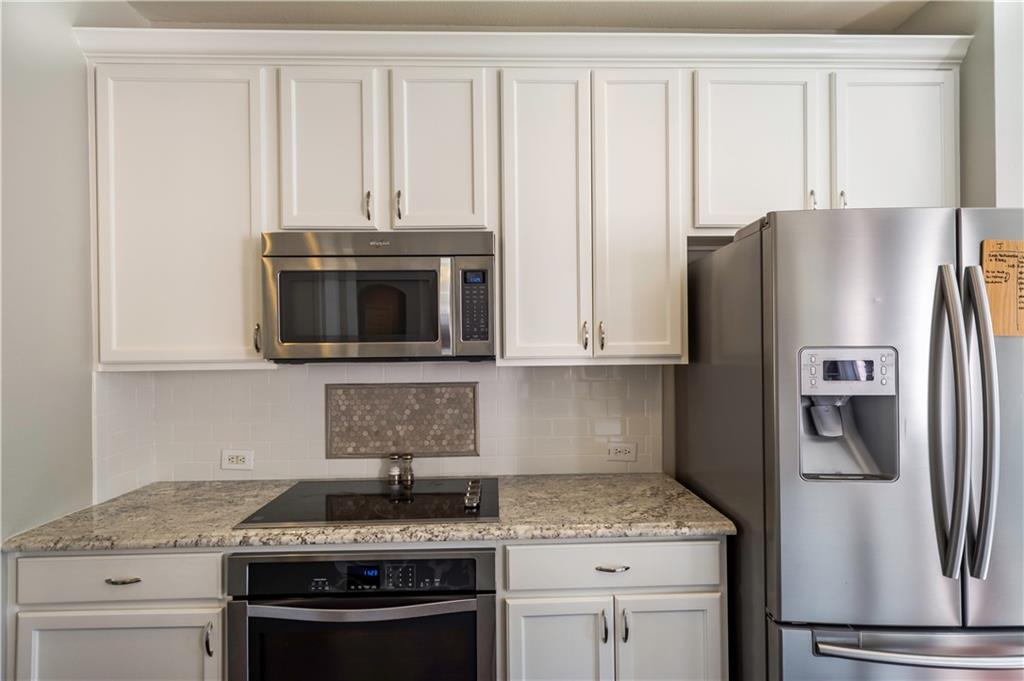 Sold Property   5517 Norris Drive The Colony, Texas 75056 8