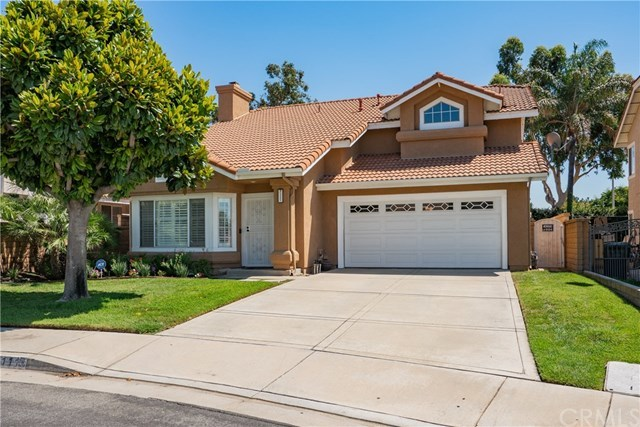 Closed | 7111 Bettola Place Rancho Cucamonga, CA 91701 1