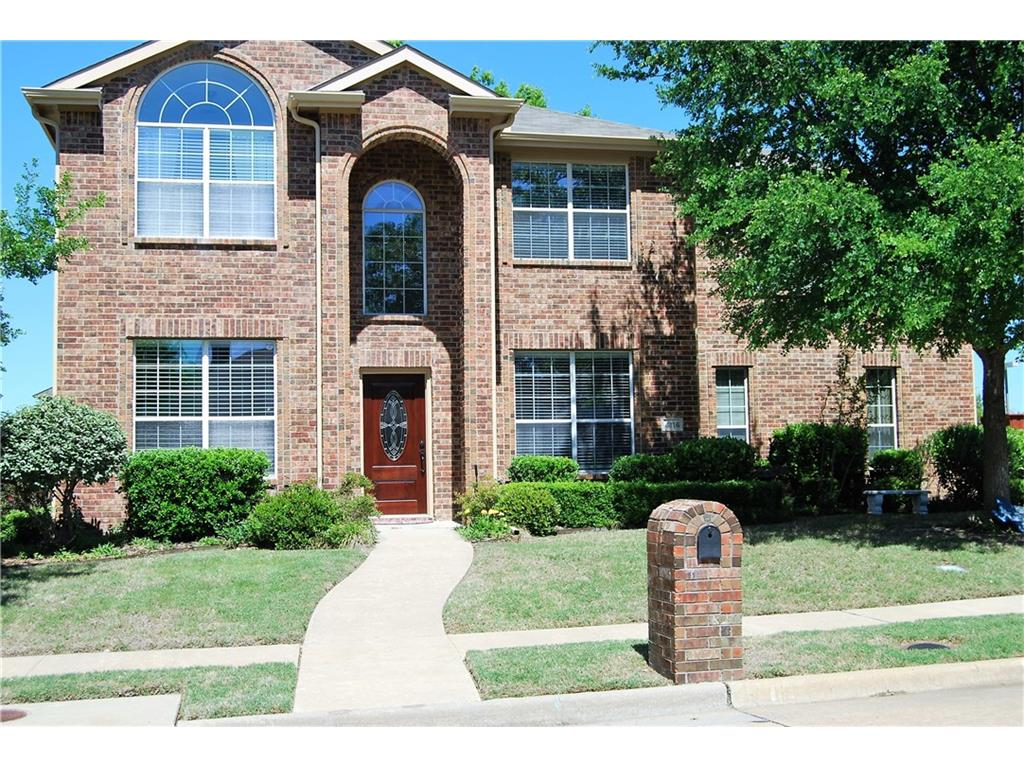 Sold Property | 4116 Holly Drive McKinney, Texas 75070 0