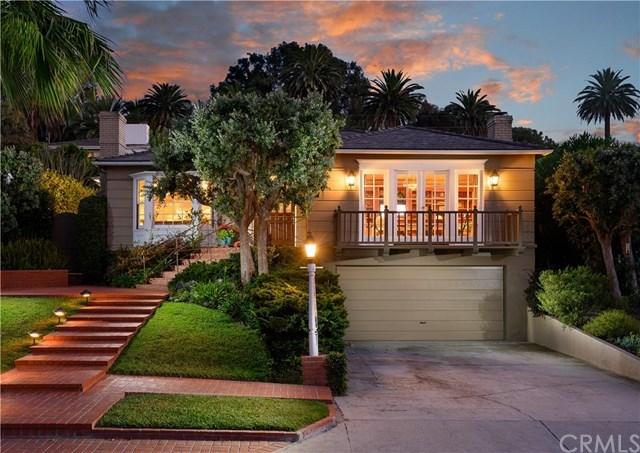 Closed   3920 Via Solano Palos Verdes Estates, CA 90274 0