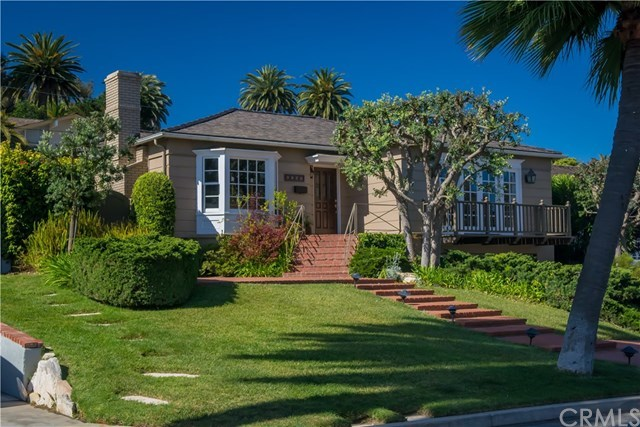 Closed   3920 Via Solano Palos Verdes Estates, CA 90274 2