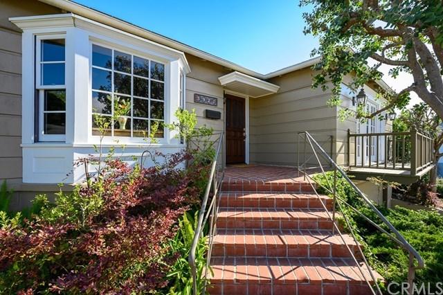 Closed   3920 Via Solano Palos Verdes Estates, CA 90274 3