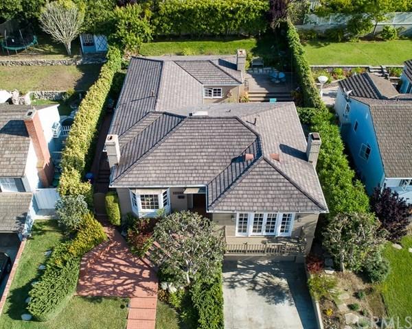 Closed   3920 Via Solano Palos Verdes Estates, CA 90274 22