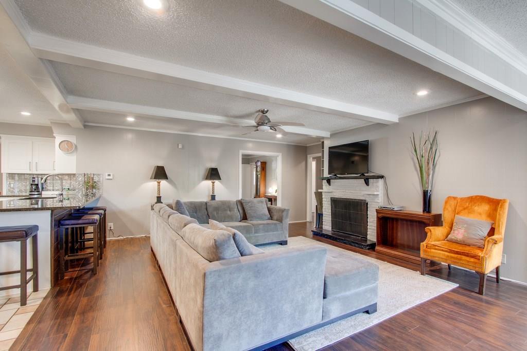 Sold Property   6654 Santa Anita Drive Dallas, Texas 75214 9
