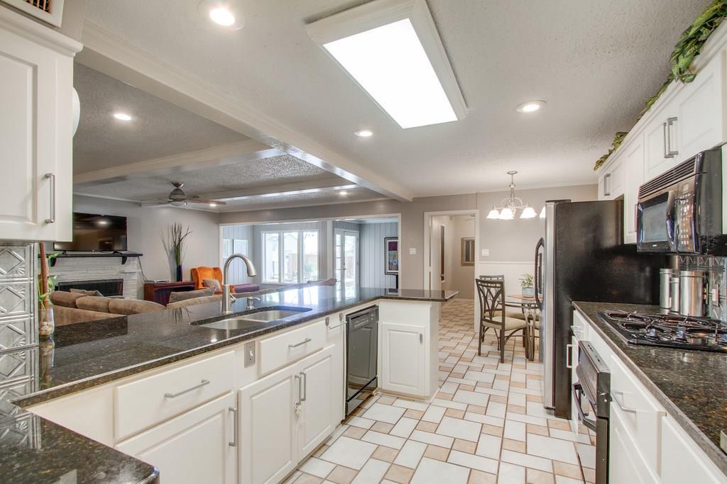 Sold Property   6654 Santa Anita Drive Dallas, Texas 75214 10