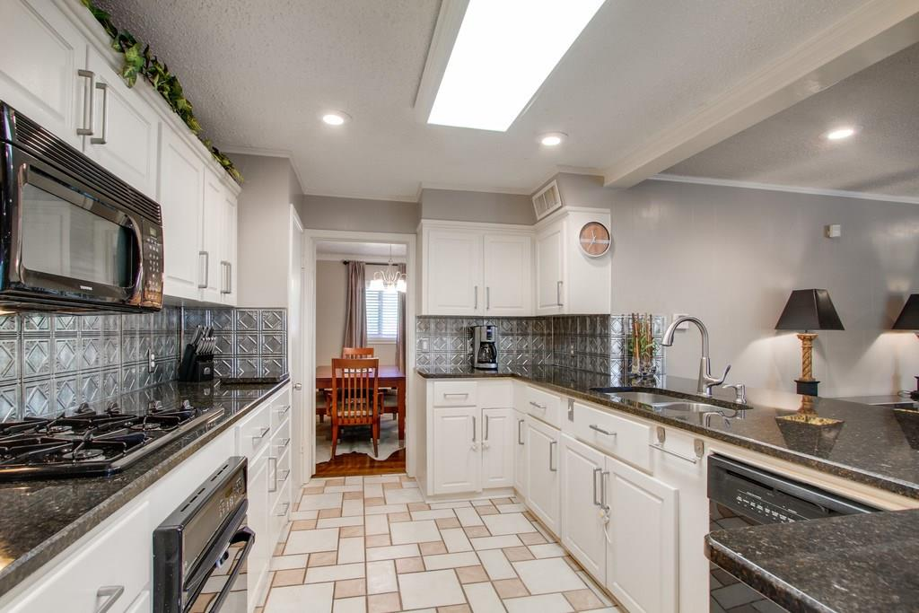 Sold Property   6654 Santa Anita Drive Dallas, Texas 75214 11