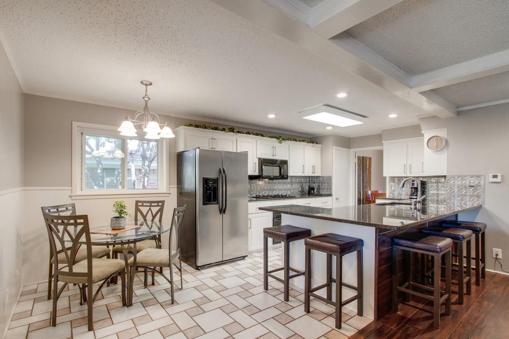 Sold Property   6654 Santa Anita Drive Dallas, Texas 75214 12