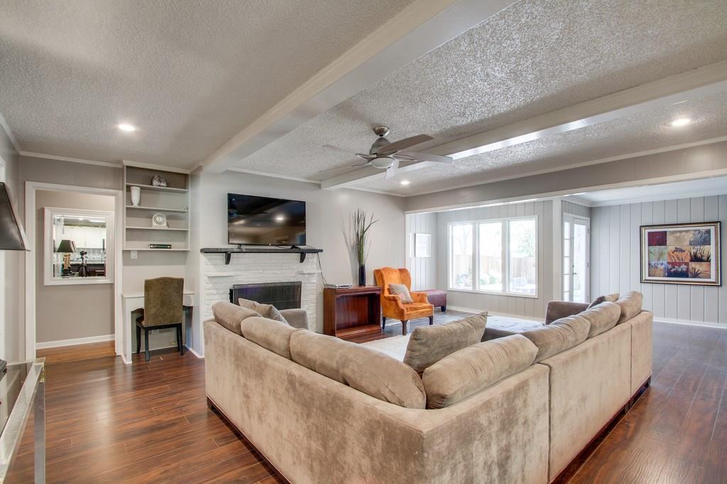 Sold Property   6654 Santa Anita Drive Dallas, Texas 75214 13