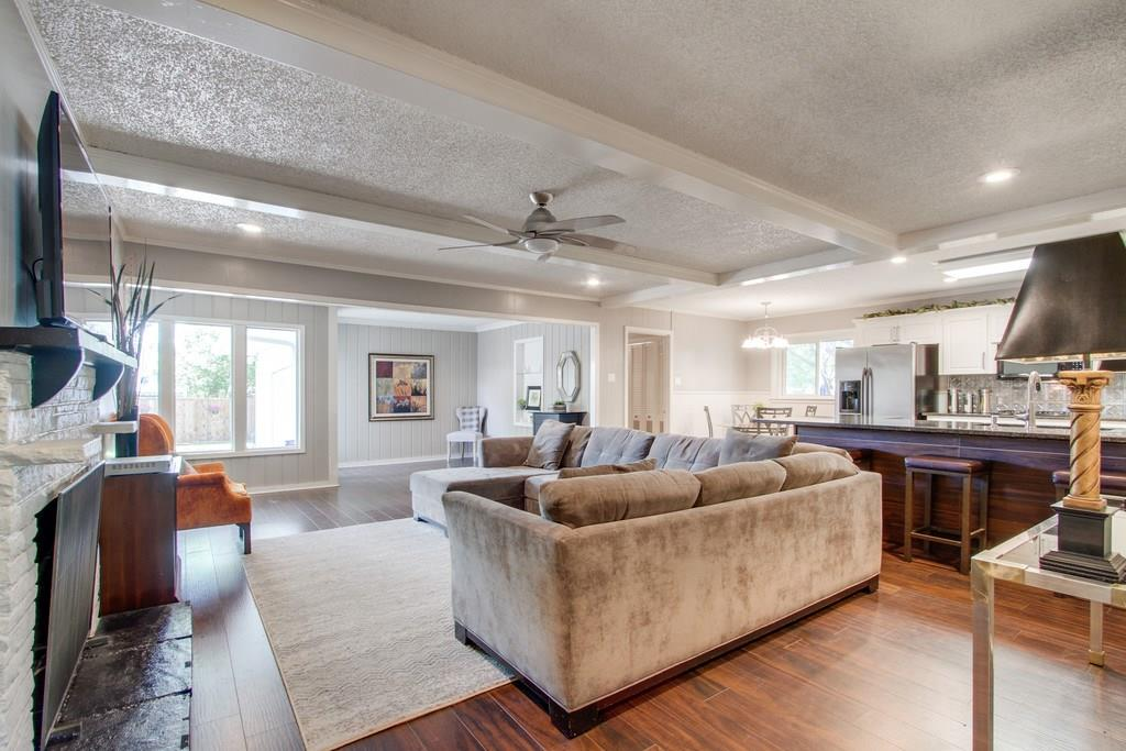 Sold Property   6654 Santa Anita Drive Dallas, Texas 75214 14