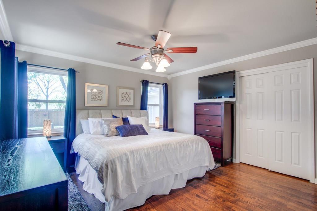 Sold Property   6654 Santa Anita Drive Dallas, Texas 75214 16