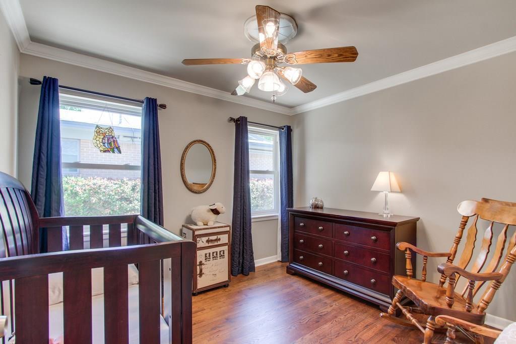 Sold Property   6654 Santa Anita Drive Dallas, Texas 75214 18