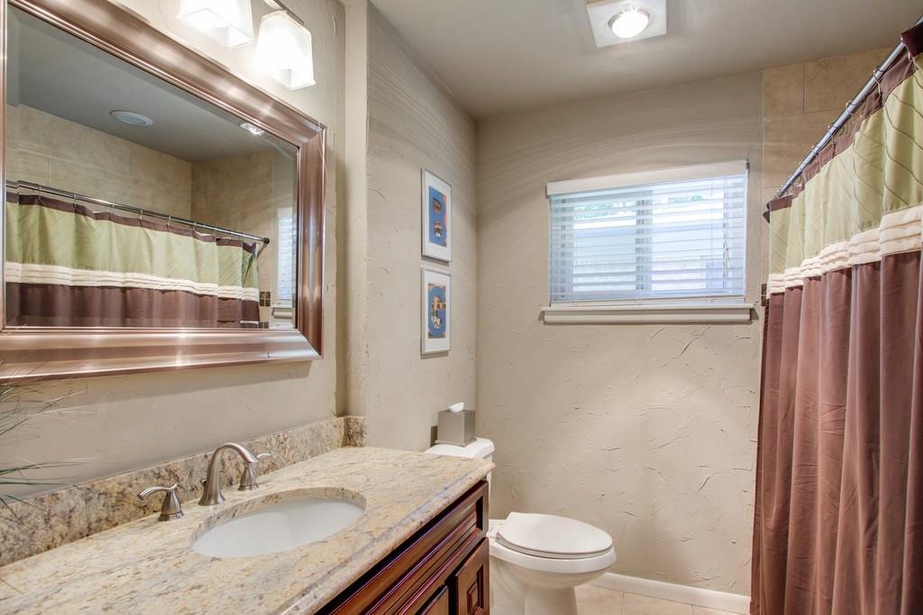 Sold Property   6654 Santa Anita Drive Dallas, Texas 75214 19