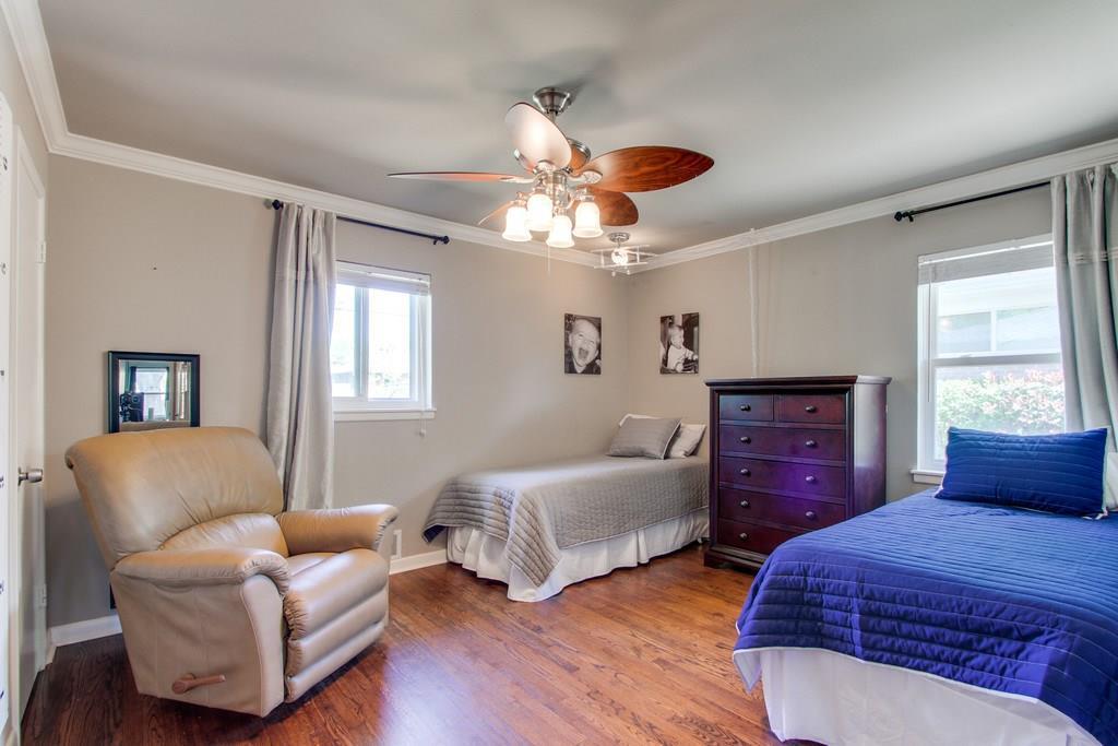 Sold Property   6654 Santa Anita Drive Dallas, Texas 75214 20