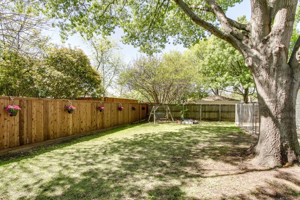 Sold Property   6654 Santa Anita Drive Dallas, Texas 75214 22
