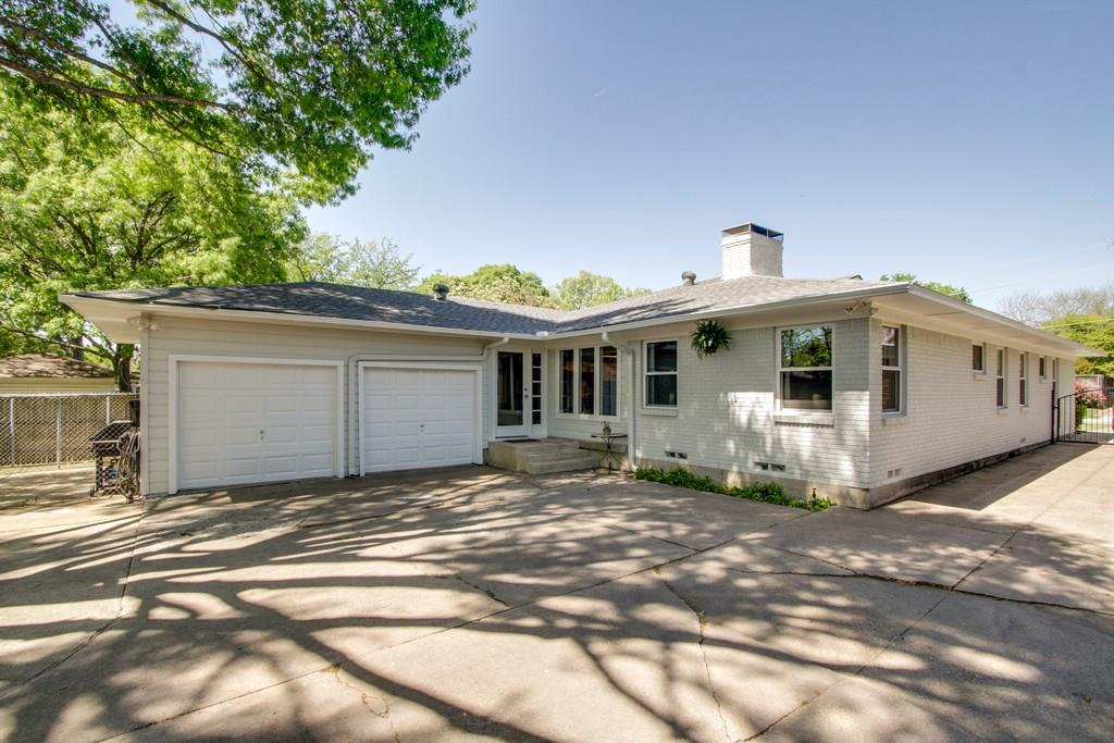 Sold Property   6654 Santa Anita Drive Dallas, Texas 75214 24