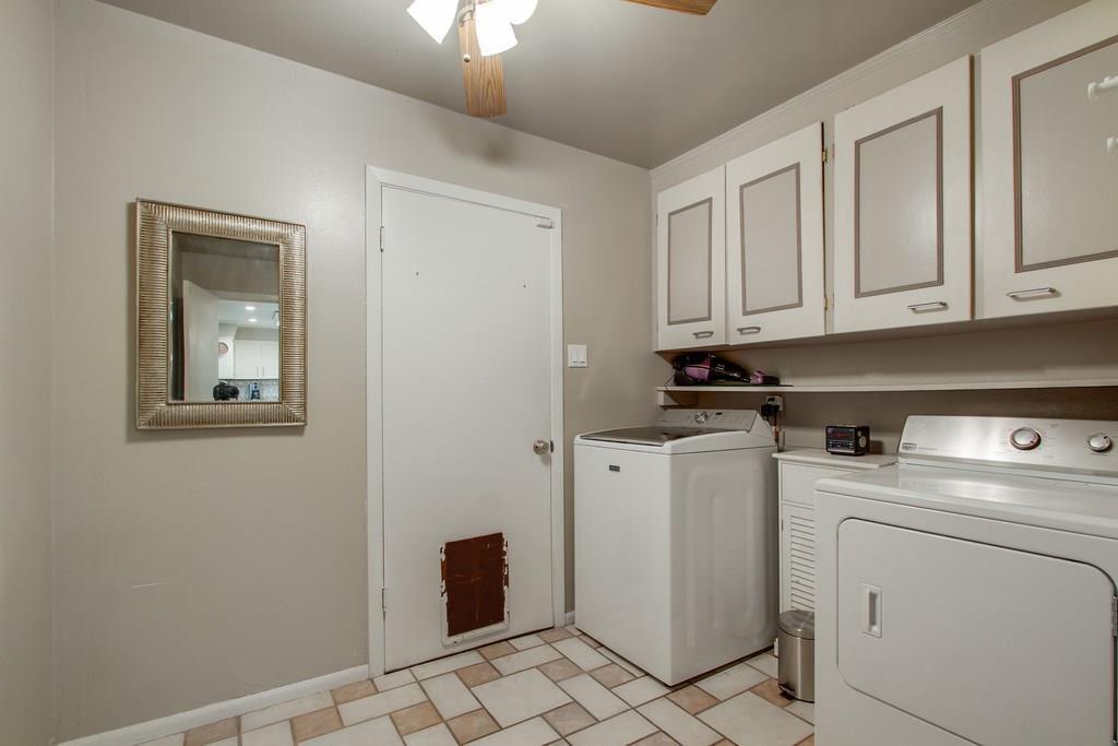 Sold Property   6654 Santa Anita Drive Dallas, Texas 75214 25