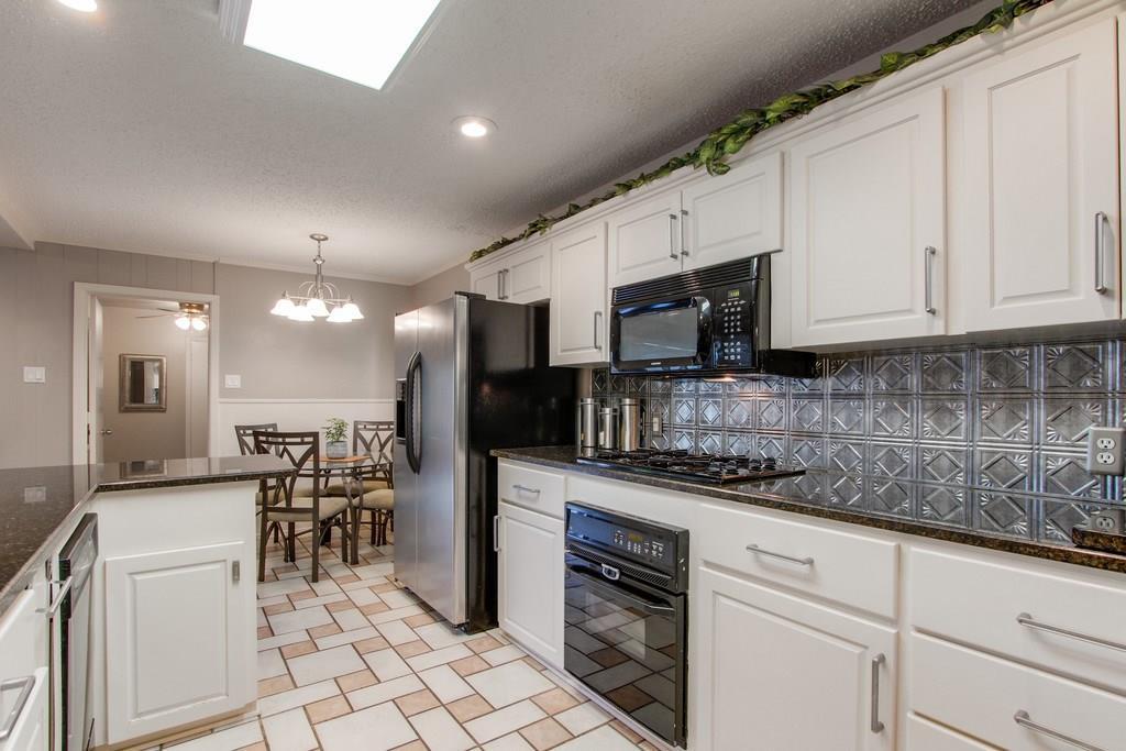 Sold Property   6654 Santa Anita Drive Dallas, Texas 75214 27