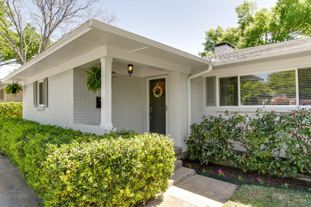 Sold Property   6654 Santa Anita Drive Dallas, Texas 75214 2