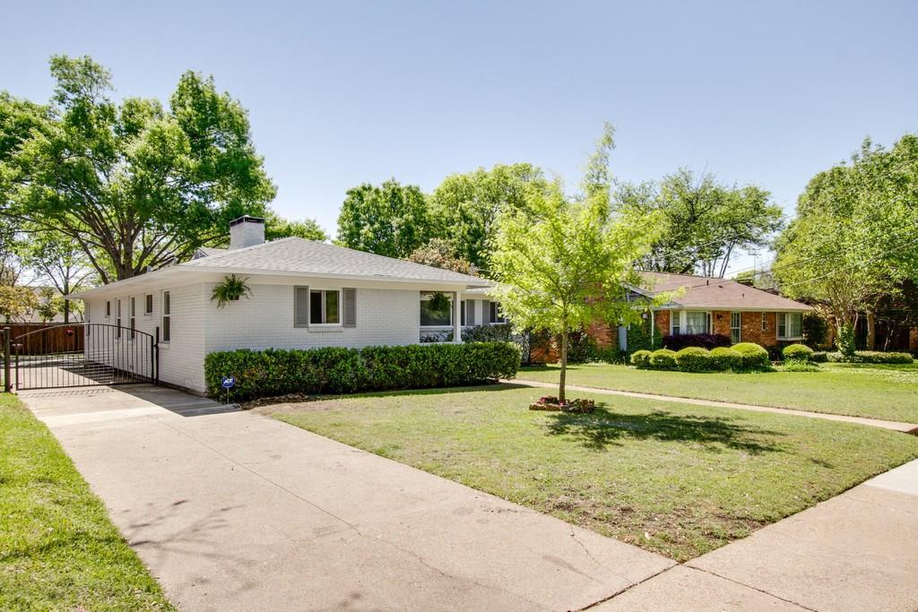 Sold Property   6654 Santa Anita Drive Dallas, Texas 75214 3