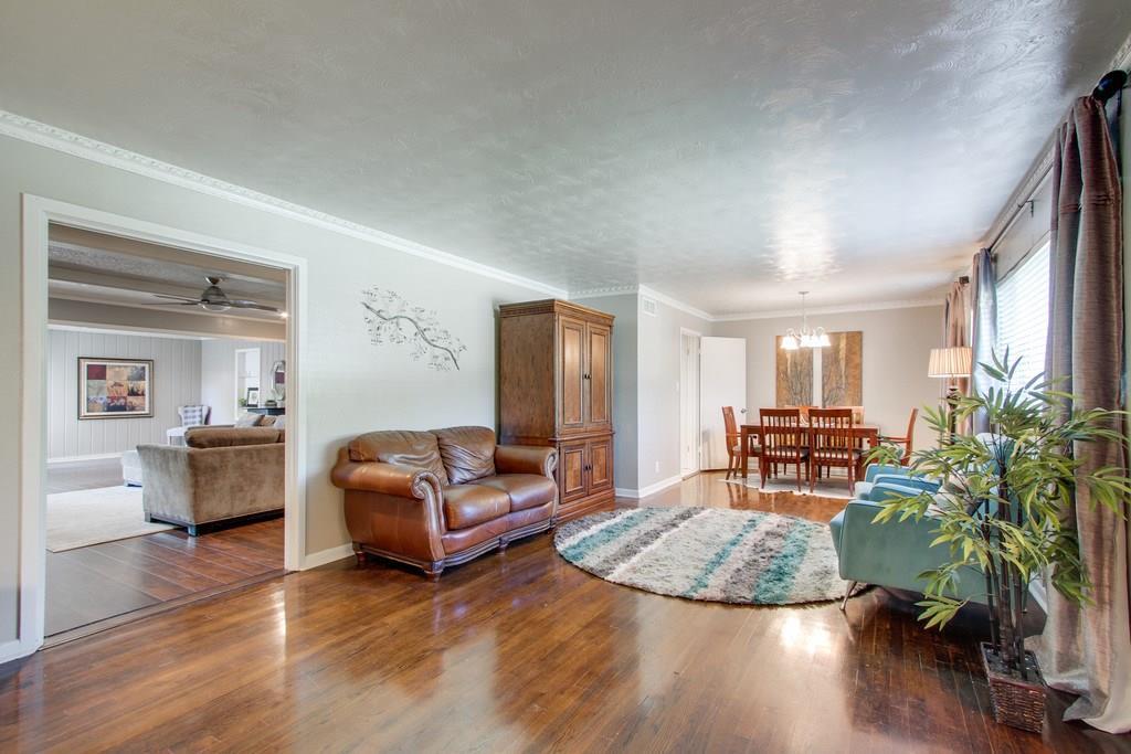 Sold Property   6654 Santa Anita Drive Dallas, Texas 75214 5