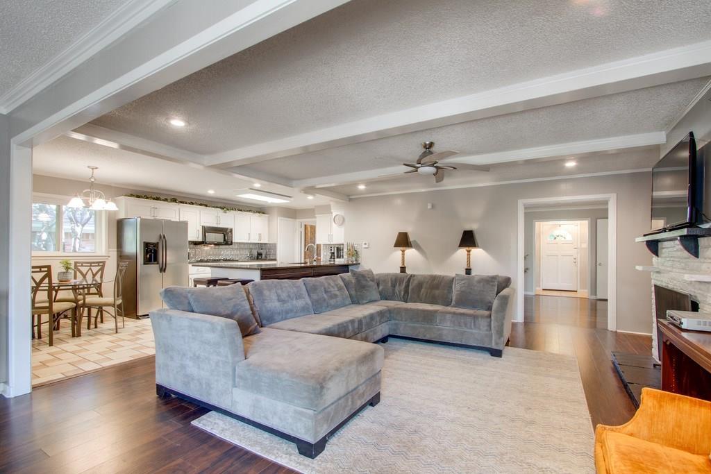 Sold Property   6654 Santa Anita Drive Dallas, Texas 75214 8