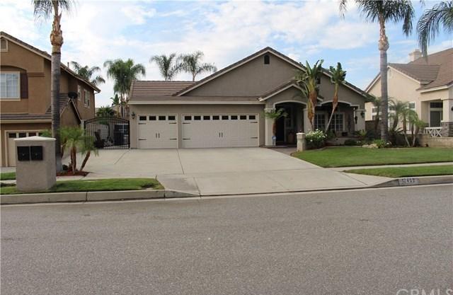 Active | 12439 Secretariate Drive Rancho Cucamonga, CA 91739 0