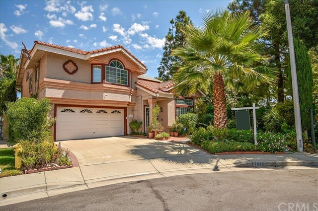 Active | 7649 Dickens Court Rancho Cucamonga, CA 91730 0