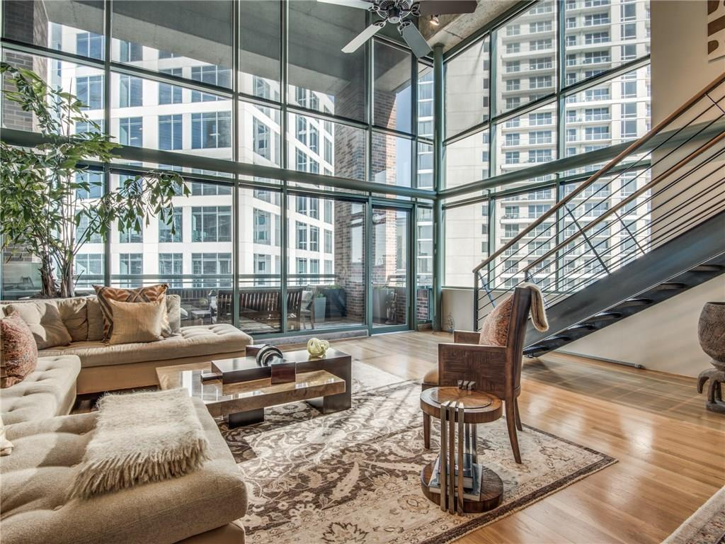 Sold Property | 1999 Mckinney Avenue #1001 Dallas, Texas 75201 0