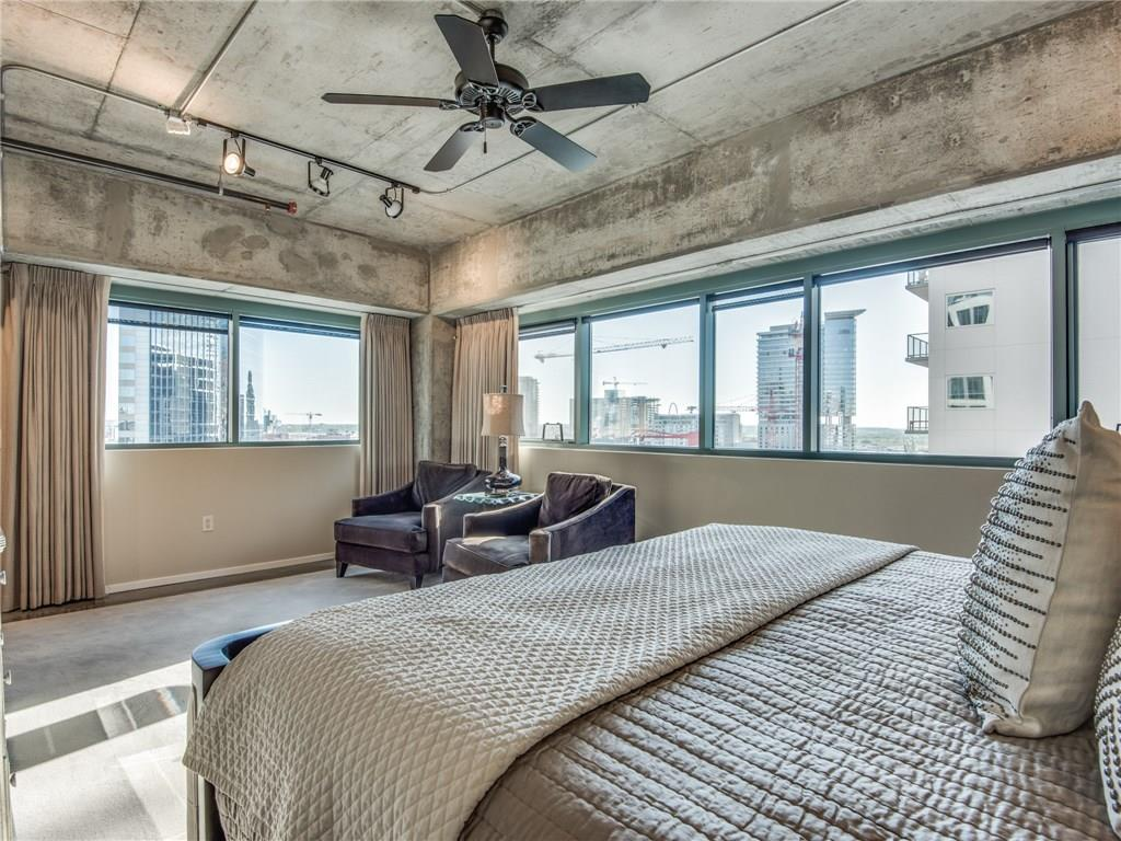 Sold Property | 1999 Mckinney Avenue #1001 Dallas, Texas 75201 10