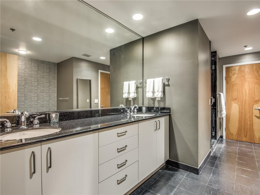 Sold Property | 1999 Mckinney Avenue #1001 Dallas, Texas 75201 11