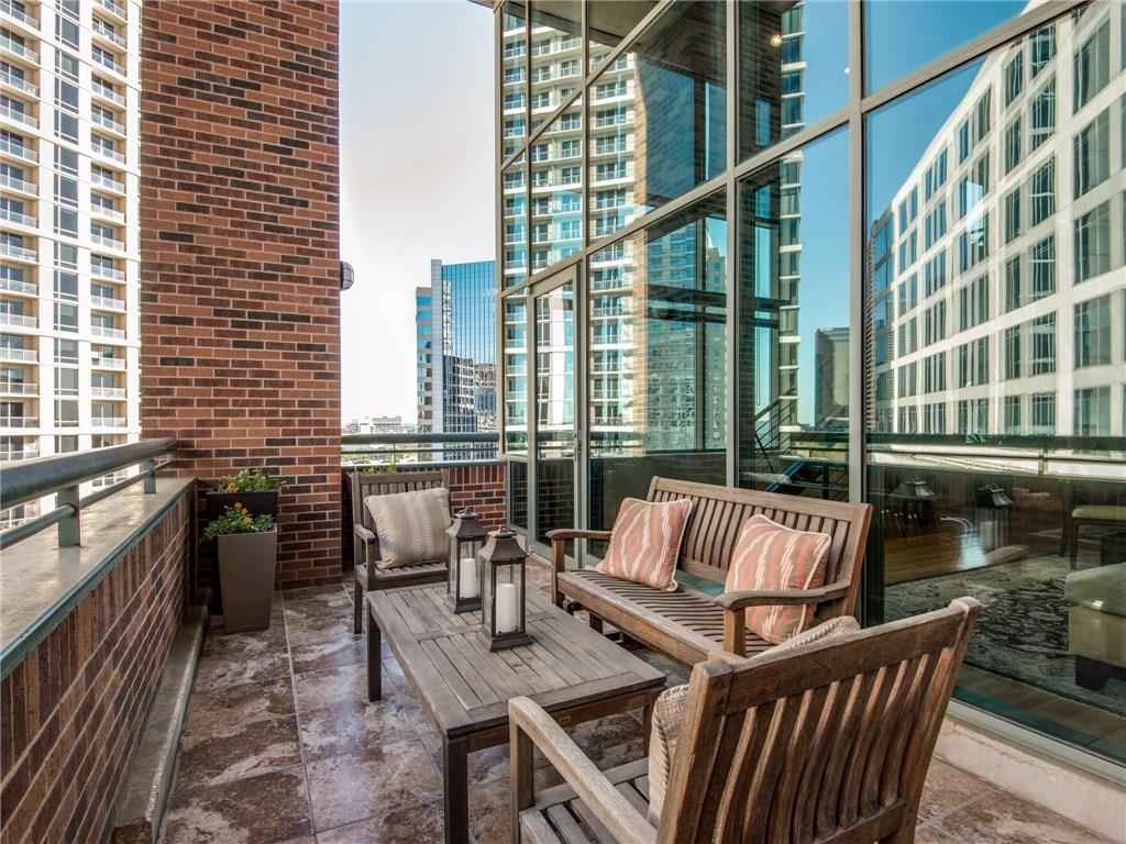 Sold Property | 1999 Mckinney Avenue #1001 Dallas, Texas 75201 13
