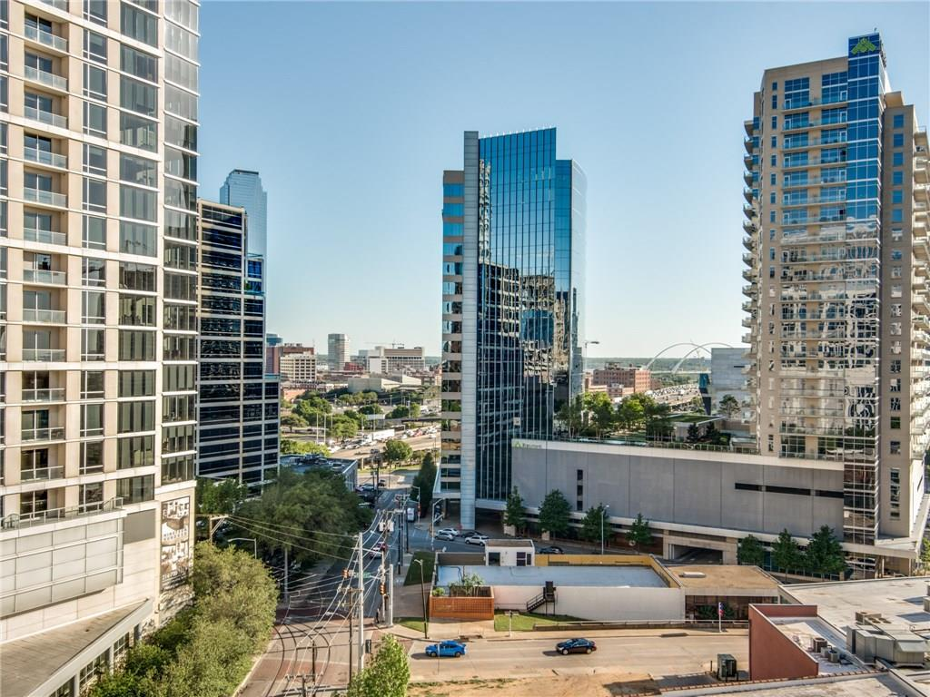 Sold Property | 1999 Mckinney Avenue #1001 Dallas, Texas 75201 15