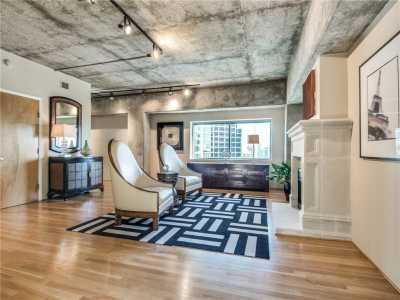 Sold Property | 1999 Mckinney Avenue #1001 Dallas, Texas 75201 2