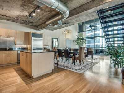 Sold Property | 1999 Mckinney Avenue #1001 Dallas, Texas 75201 7