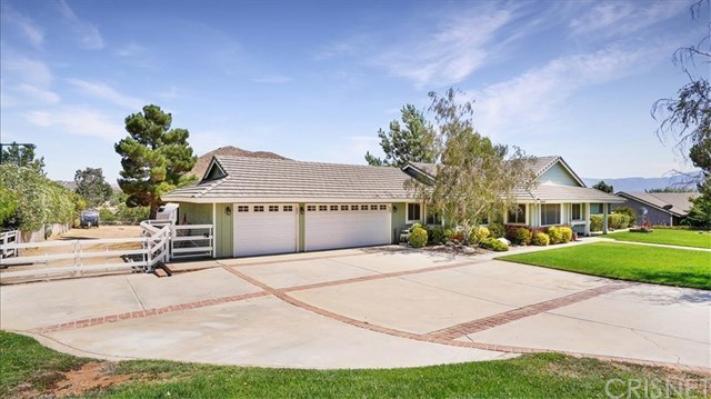 Closed | 34410 Martingale Drive Acton, CA 93510 0