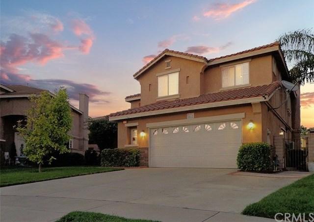 Active | 12474 Harwick Drive Rancho Cucamonga, CA 91739 0