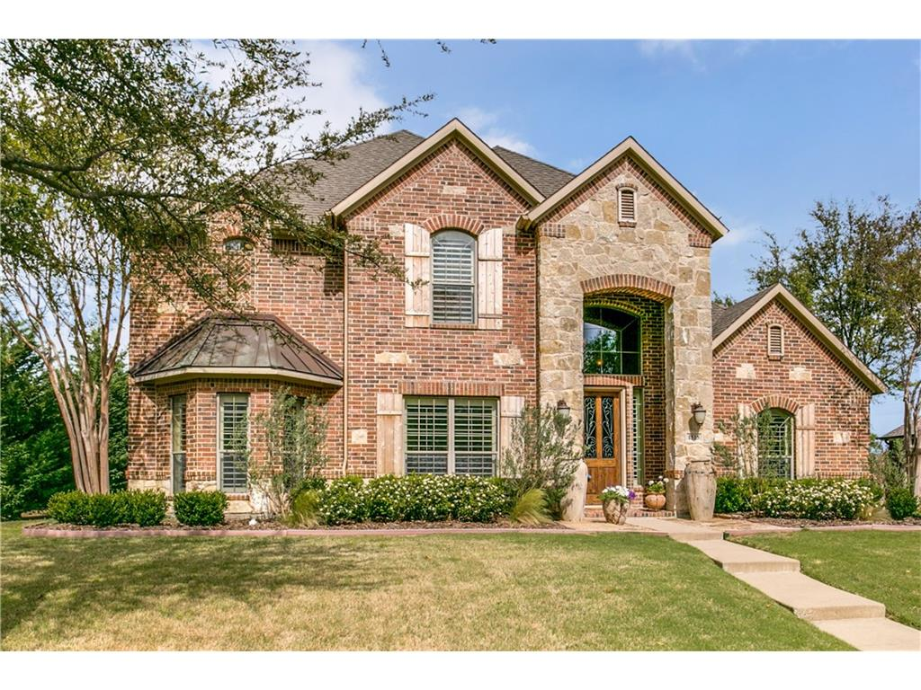 Sold Property | 1515 S Greenstone Lane Duncanville, Texas 75137 0