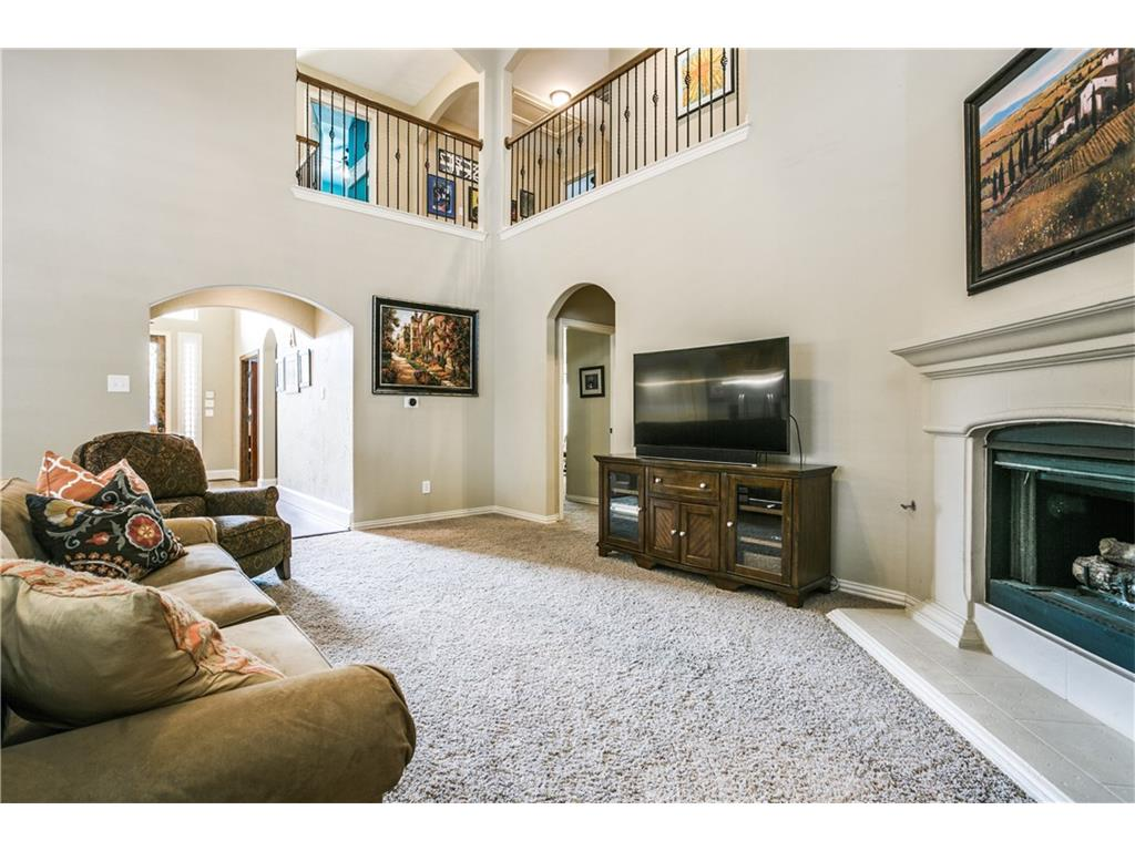 Sold Property | 1515 S Greenstone Lane Duncanville, Texas 75137 9