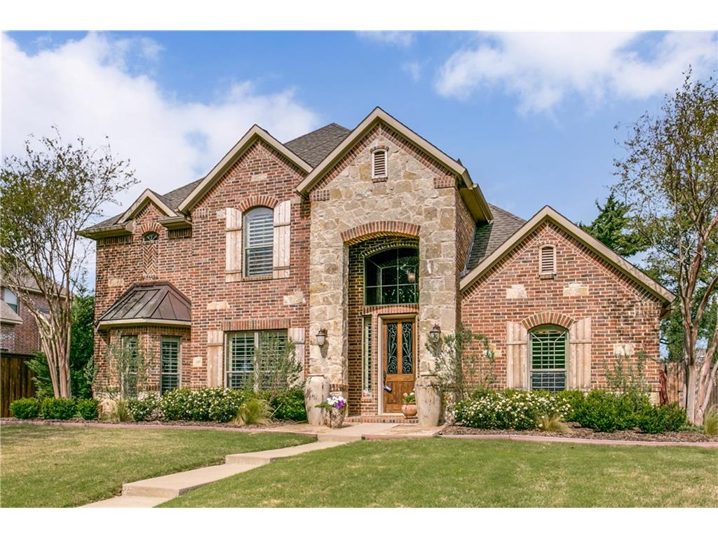 Sold Property | 1515 S Greenstone Lane Duncanville, Texas 75137 2