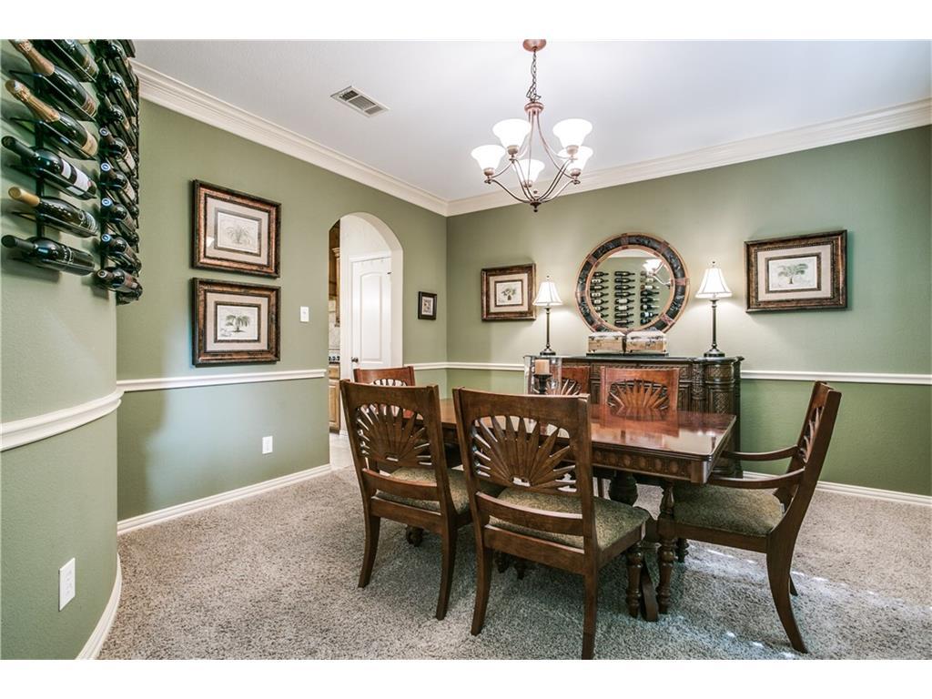 Sold Property | 1515 S Greenstone Lane Duncanville, Texas 75137 7