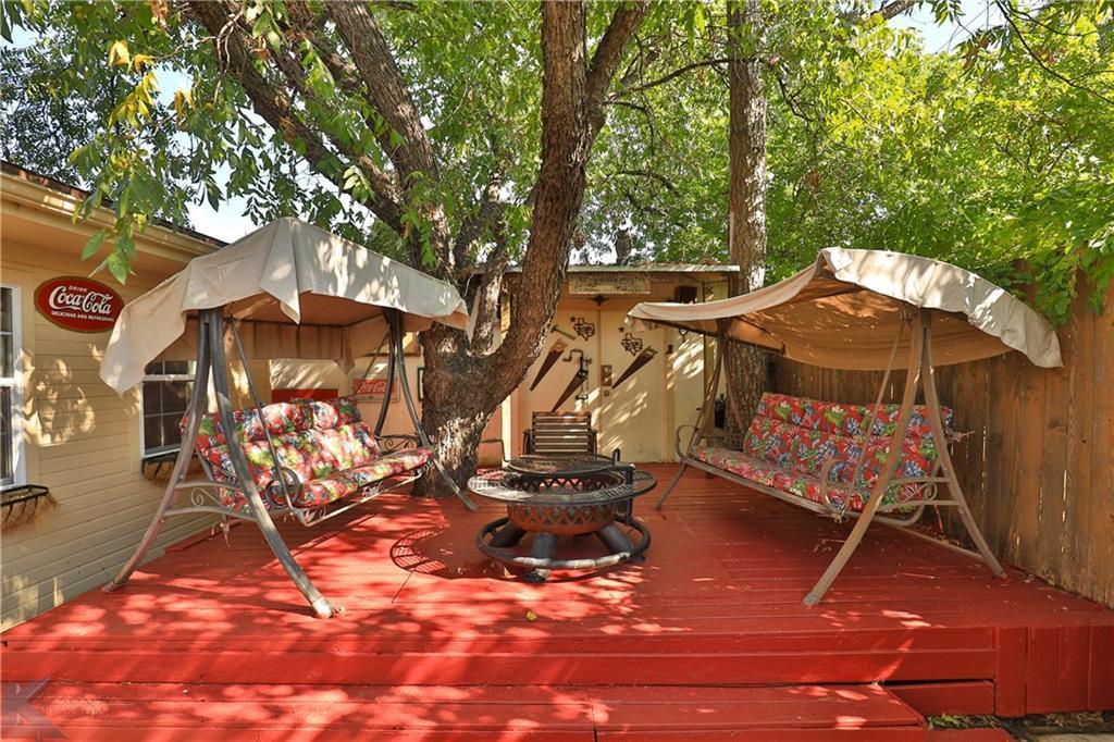 Sold Property | 1817 S Willis Street Abilene, Texas 79605 33